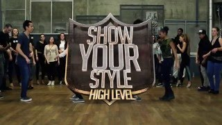 🎥 Urban Kizomba - Show Your Style #4 - The Official Video