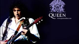 Invisible man - Queen ( Solo )