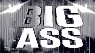"""Big Cass 4th and """"NEW"""" WWE Theme Song - """"Unknown title"""" [Clear / HD]"""