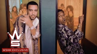 "French Montana & ASAP Rocky ""Said N Done"" (WSHH Exclusive - Official Music Video)"
