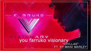 Farruko-chillax (letra)
