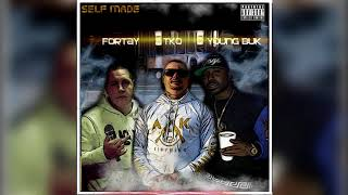 TKO - YOUNG BUCK - FORTAY SELF MADE