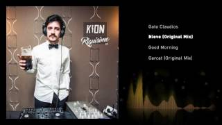 NIeve (Original Mix) (AUDIO) - KION