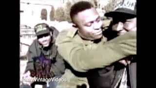 Geto Boys the Govt are the Real Gangsters!
