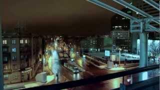 Wilkinson in Tallinn at Sin City - Official Video