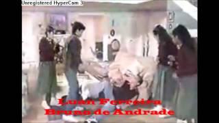 Abertura Chiquititas - 1º Temporada (Não-Oficial)