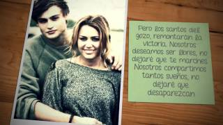 Hands Of Love - Miley Cyrus (Traducida - Español)