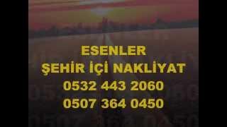ESENLER,Şehir içi Nakliyat,05324432060,Şehiriçi Nakliye Firmaları