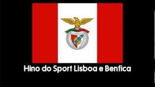 Hino do Sport Lisboa e Benfica