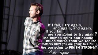 Never Give Up na na na