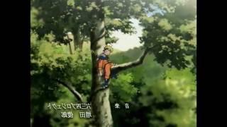 ナルト Naruto - Opening 1 - R★O★C★K★S (HD)