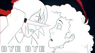 Bye Bye | Meme (read description)