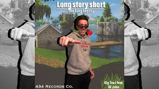 Long Story Short (The Lacy Legacy) by Big TeeJ feat. lil John