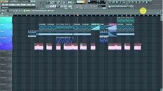 Danza Kuduro Remix (Free Flp download)