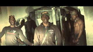 Douma Kalash feat Cahiips - C'est Facile (prod by Punisher) FULL STREET RECORDS
