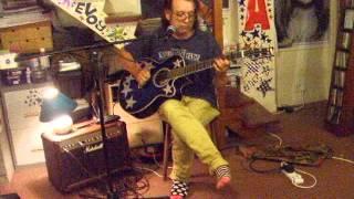 Lipps Inc. - Funkytown - Acoustic Cover - Danny McEvoy