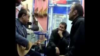 Mehmet Demirtaş - Canlı Ritim Hüdayda
