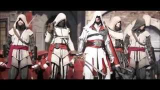 Assassin's Creed GMV - War of Change
