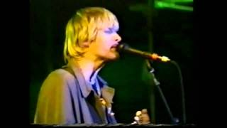 Nirvana - Lounge Act (Live in Argentina 1992)