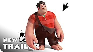 Wreck-It Ralph 2 Teaser Trailer 3 (2018) Ralph Breaks the Internet