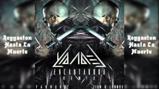 Yandel Ft. Farruko Y Zion & Lennox - Encantadora (Official Remix)