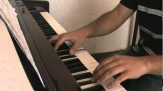 Aleks Syntek - Te soñé (cover)