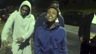 D Dot feat. Mond Already - G Shit Official Video