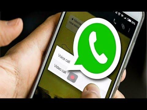 Download Video Cara Rekam Video Call Di WhatsApp