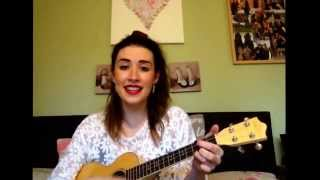 Move Together - James Bay Cover by Sophie Florence