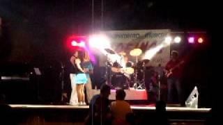 AGRUPAMENTO MUSICAL BOEINGS -  PORQUE CHORAS