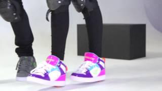 How to Heely 2014 - Official Heelys Tutorial!