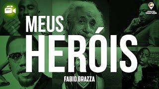 Meus Heróis (Clipe Oficial) - Fabio Brazza (prod. Blood Beatz e BigWiz)