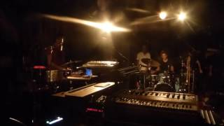 Chlorine Free Live @ Paris New Morning - Start Fresh Bassline