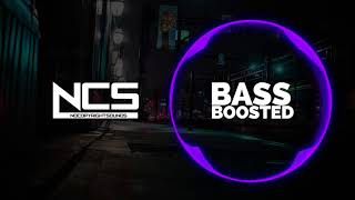Clarx - Zig Zag [NCS Bass Boosted]
