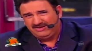 Ratinho desmascara pastor da Igreja Mundial e deixa Valdemiro Santiago revolt
