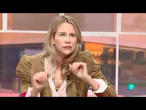 María León ofrece consejos de moda en Para todos la 2