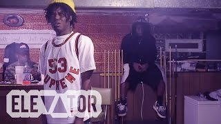 Lucki Eck$ - Freewave 8 (Official Music Video)