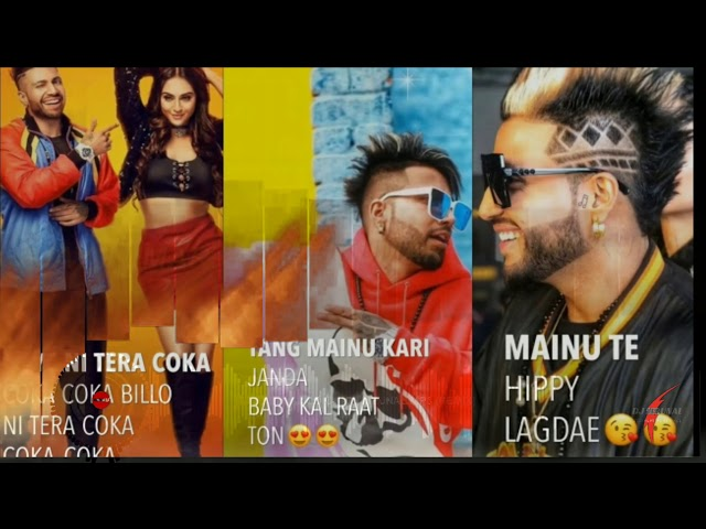 Download thumbnail for Coka (Remix) -DJ Mrunal 2k19 - YouTube