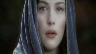 Everytime- Arwen/Aragorn/Eowyn Music Video
