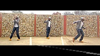 8) Freestyle #Dance | #JPB - Levitate (feat. Joe Erickson) [NCS Release]