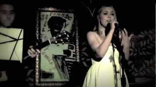 Antonia Duggan - Heaven Sent (Original)