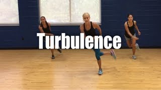 Turbulence - Steve Aoki & Laidback Luke ft. Lil Jon | Cardio Party Mashup Fitness Routine