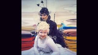 Cirque du Soleil Alegria Cerceaux (Claudine Bourdages & Cristian Zabala)
