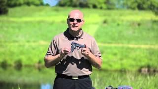 Bersa Polymer Pistol