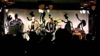 BRUCE Smith & The Boda Boyz - Nuthin Like A Song LIVE McMenamin's 2010 New Years Eve