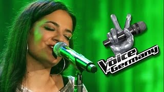 Baby I'm A Fool  - Eleni Irakleous | The Voice | Blind Audition 2014