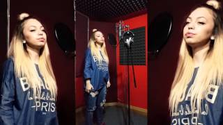 Iubirea Schimbă Tot - Andra (Daniela Stoica-Cover) 2016