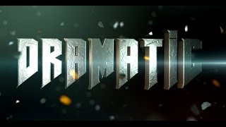 Cinematic Title 2 | After Effects template