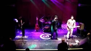 O Salto - O Rappa Cover - Hostia - Bruder - Ipatinga - Rock Cover Band live