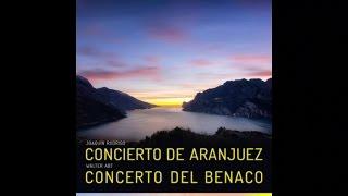Walter Abt - ARANJUEZ BENACO (Trailer)